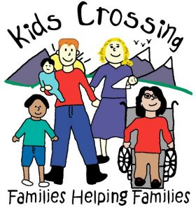 Kids Crossing logo