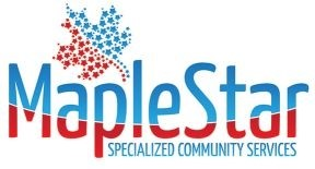 Maple Star logo
