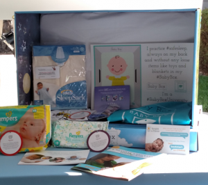 Colorado Baby Box Example