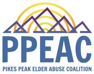 Pikes Peak Elder Abuse Coalition logo